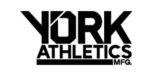 YORK Athletics Mfg. coupons