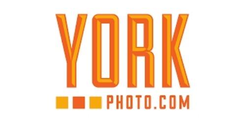 York Photo coupons