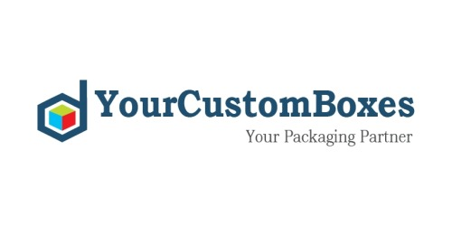 Your Custom Boxes coupons