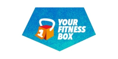 Your Fitness Box coupons
