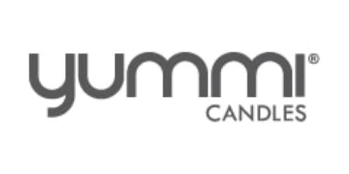 Yummi Candles coupons
