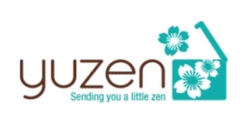 Yuzen Box coupons