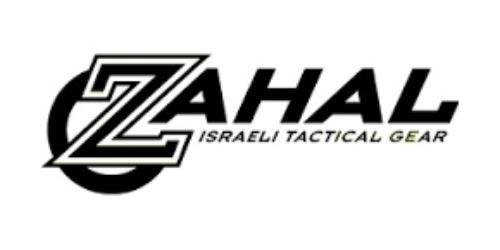 ZAHAL Israeli Tactical Gear coupon