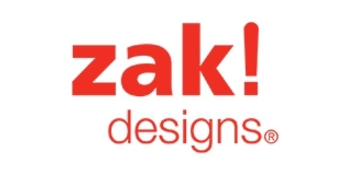 Zak! Designs coupon