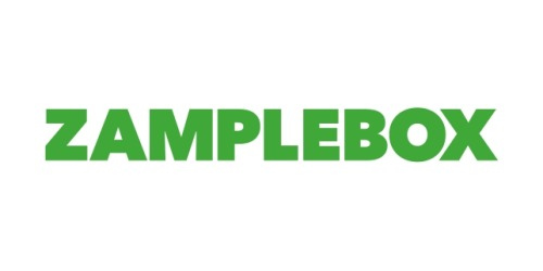 ZampleBox coupons