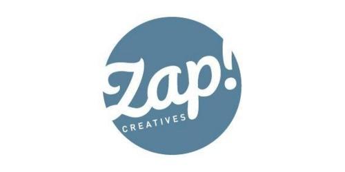 Zap! Creatives coupons