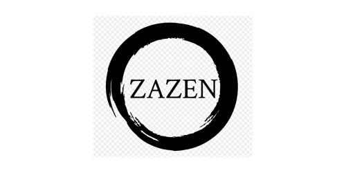 Zazen coupons