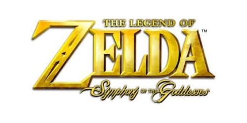 Zelda Symphony coupons