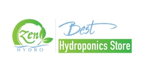 Zenhydro coupons