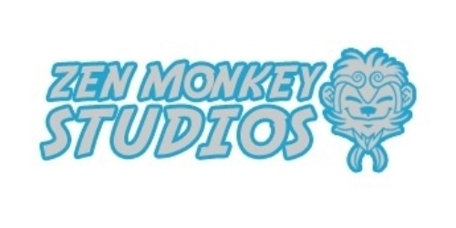 Zen Monkey Studios coupons
