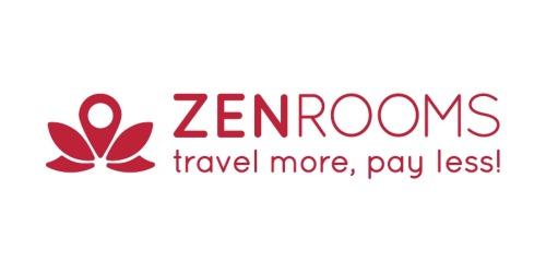 ZEN Rooms coupons