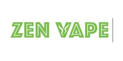 35% Off Zen Vape Promo Code (+7 Top Offers) Aug 19 — Zenvape ca