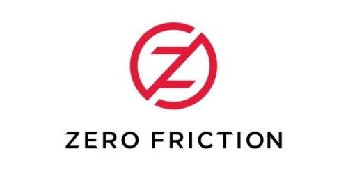 Zero Friction coupons
