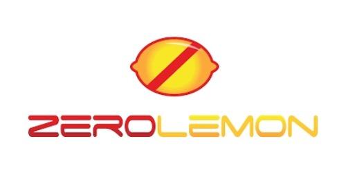 ZeroLemon coupons