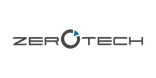 Zerotech coupons