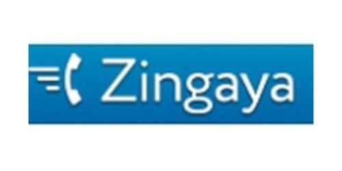 Zingaya coupons