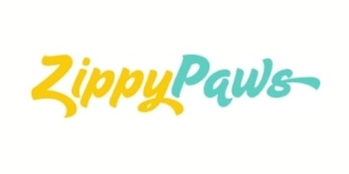 Zippy Paws coupons