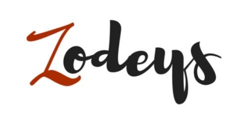 Zodeys coupons