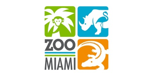 Zoo Miami coupon