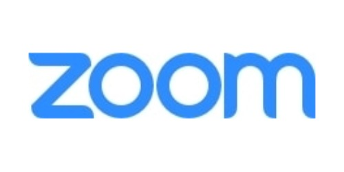 Zoom Video coupon