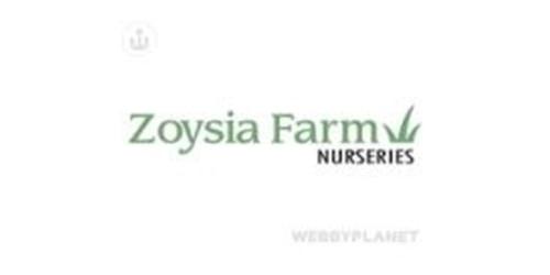 Zoysia Farms coupons