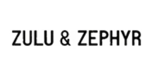 Zulu & Zephyr coupons