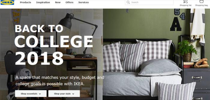 The 8 Online Stores That Will Make All Your Dorm Decorating Ideas Come To Life