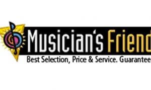 friend musician