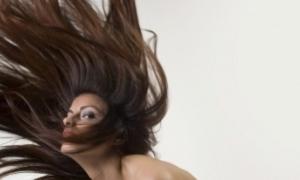 Long Hair Care Forum