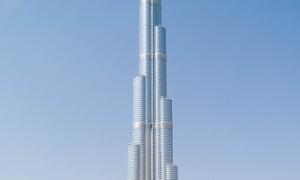 tallest building in world. 10 Tallest Buildings and