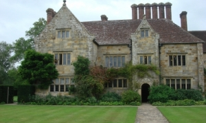 Rudyard Kipling Family. Home of Rudyard Kipling