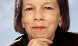 Linda Hunt - Wallpaper