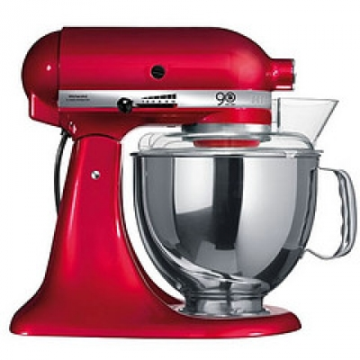 Which Standing Mixer To Buy Kenwood Kmix And KitchenAid Compared