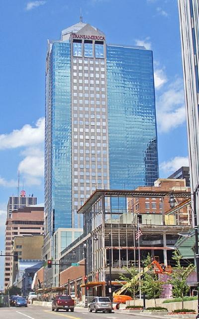 Tallest Buildings In Kansas City