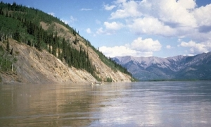 Longest Rivers In The United States - The longest river in the united states