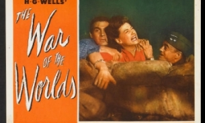 war of the worlds 1953 martian. The War of the Worlds 1953