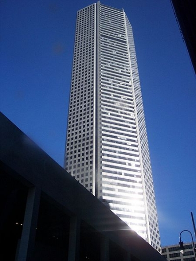 Tallest Buildings In Houston