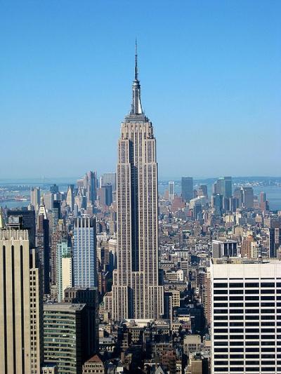 Restaurants Near Empire State Building