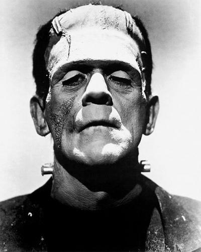 Frankenstein essay topic?