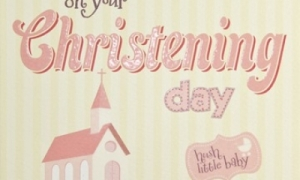 Christening messages wishes and poems for christening day m4hsunfo
