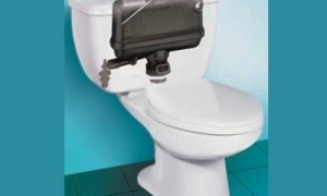 Facts About Pressure Assisted Toilets