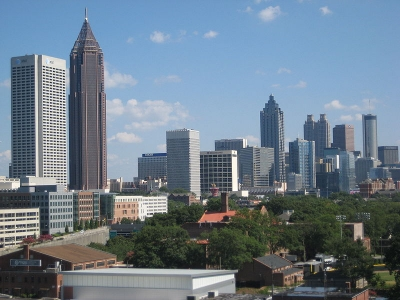 10 Hottest Weather Temperature Days in Atlanta