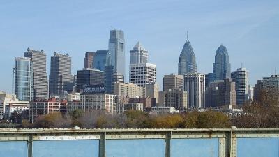 100 Degree Weather Temperature Days in Philadelphia