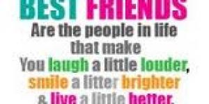 best friends messages sample friendship text messages for your best
