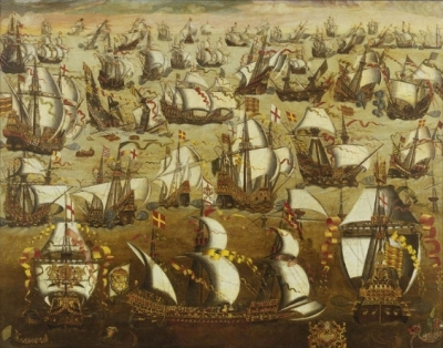 Shipwrecks of the Spanish Armada: El Gran Griffon