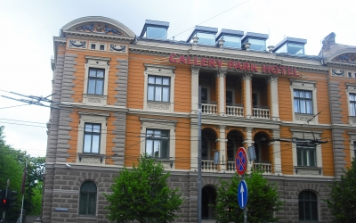 riga hotels