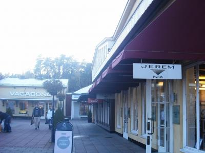 stockholm shopping