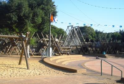raanana park israel