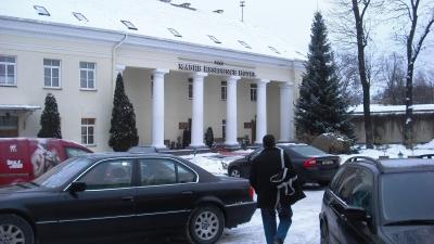 mabre hotel vilnius