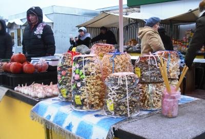vilnius shopping